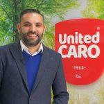 Caso de éxito internacional United Caro