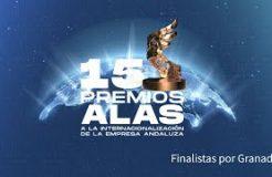 Slow Philosophy, Jumadi, La Caña y Herogra, finalistas por Granada de los Premios Alas 2021