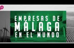 Aceites Málaga en el Espacio Extenda del programa Llegó La Hora de 101TV