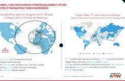 """Webinario """"Marruecos: Oportunidades para empresas TIC"""""""