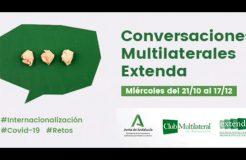 Conversaciones Multilaterales de Extenda. Sesión 1: Arksur e Itelligent