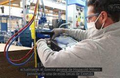Hispacold logra contratos internacionales por 30 millones de euros gracias a su apuesta por la electromovilidad como clave de crecimiento