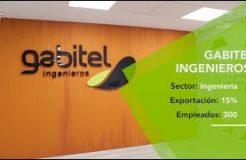 Gabitel Ingenieros logra que el 15% de su factura ya sea internacional en sólo dos años