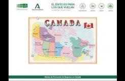 WEBINARIO: OPORTUNIDADES DE NEGOCIO EN CANADA EN EL MARCO DEL ACUERDO CON LA UNIÓN EUROPEA (CETA)