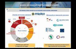 """Webinario """"Situación y perspectivas de las energías renovables en Marruecos en tiempos del Covid-19"""""""
