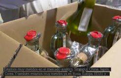 Aceitex y su aceite 'nocturno' Recuérdame conquista premios internacionales y los paladares de más de 30 países