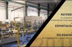 Kimitec construye el mayor centro de biotecnología aplicada a la agricultura de Europa