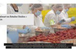 Alfocan vende el 95% de su cangrejo rojo de Isla Mayor a mercados internacionales