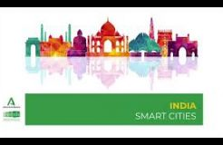 Seminario Oportunidades Smart Cities India