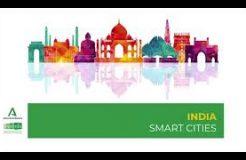 Seminario Oportunidades Smart Cities India