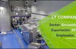 Ly Company, el envase del futuro se hace en Málaga