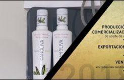 Aceites Canoliva exporta a 30 países de los 5 continentes en sólo tres años