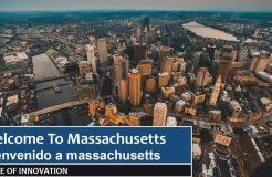 """Webinario """"Oportunidades de Negocios en Massachusetts"""""""