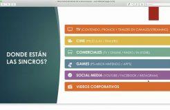 """Webinario: """"Supervisores musicales en el audiovisual actual: publicidad"""""""
