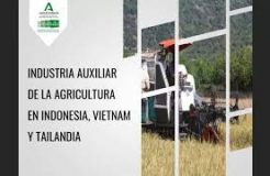 """Webinario: """"Oportunidades industria auxiliar de la agricultura en Tailandia, Vietnam e Indonesia"""""""