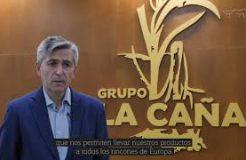 Grupo La Caña se abre a nuevos mercados como EEUU, Canadá y países de Oriente Medio