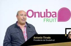 Onubafruit, ganadora en