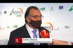 Especial Extenda en 7TV - ADM Sevilla 2021