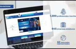 Extenda Global 2020 concluye con la participación de 645 empresas y 1.200 profesionales