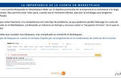 """Webinario Marketplaces: """"Internacionalización en marketplaces: Aspectos logísticos, publicidad y control de la estrategia"""""""