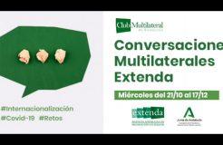 Conversaciones Multilaterales de Extenda. Sesión 2: IMC Worldwide y TASO