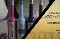 Aceite Supremo alcanza el 25% de ventas internacionales gracias a variedades autóctonas de Jaén y a productos innovadores