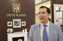 Ortiz & Reed, ganadora