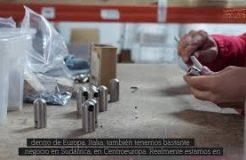 La malagueña Claroflex lleva al Sudeste Asiático sus cerramientos de cristal