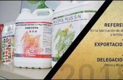 Herogra Especiales abrirá una nueva oficina en Chile para vender sus productos fitosanitarios