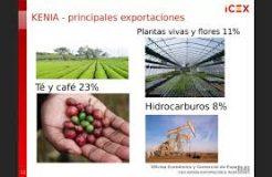 """Webinario: """"Kenia. Oportunidades de negocio para las empresas españolas"""""""