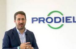 Prodiel espera alcanzar una facturación de 2.000 millones de euros en 2022
