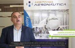 Hispano Aeronáutica, con una cuota de exportación del 70%, se abre a los mercados de Oriente Medio y Oceanía