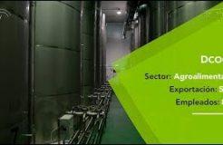 DCOOP, el primer productor mundial de aceite de oliva busca aumentar sus divisiones de envasado e industrialización