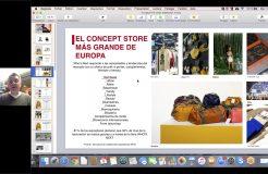 Webinario sobre los Salones de Moda París: Estrategias para mejorar la participación