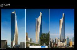 """Webinario """"Arquitectura importada en EEUU: tendencias, procesos, accesibilidad, oportunidades. Casos prácticos en Nueva York"""""""
