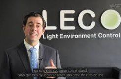 Lec conquista mercados de Oriente Medio a través de sus soluciones lumínicas para Smart Cities