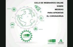 """Webinario: """"Gestión y uso de herramientas tecnológicas de gestión de proyectos virtuales"""""""