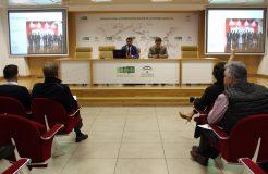 Jornada sobre oportunidades para el sector agroalimentario en Irán