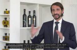 Aceites Málaga lleva a sus productos a casi medio centenar de países de todo el mundo