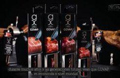 COVAP exporta a más de 30 países, con ventas internacionales superiores a los 23 millones de euros