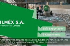 Ilméx - Andalucía exporta, Andalucía aporta