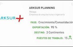 Arksur Planning, arquitectura sanitaria en más de 20 países del mundo