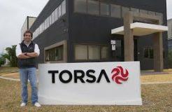La malagueña Torsa proyecta entrar con su tecnología en Asia y Norteamérica.