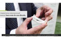 OrthoApnea revoluciona desde Málaga la medicina dental del sueño