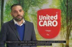 United Caro alcanza una cuota de exportación del 30% y cuenta con filiales en Brasil, Argentina y Francia