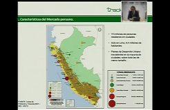 Oportunidades de negocio para el sector hábitat en Perú