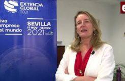 Extenda Global, la cita anual del comercio exterior de Andalucía (Empresa Exterior)