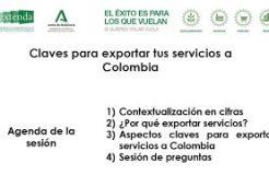 Webinario: Claves para Exportar Tus Servicios a Colombia