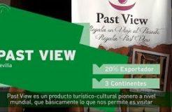 Past View - Andalucía exporta, Andalucía aporta