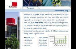 Webinario: El sector de las Infraestructuras en México
